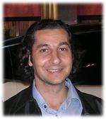 Oleg Lazarov, Editor-in-Chief at EPR Retail News